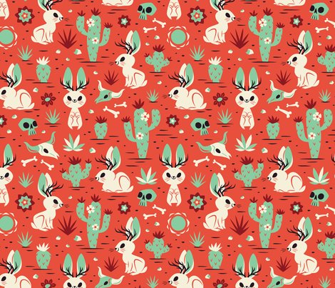 Jackalope_spoonflower_shop_preview