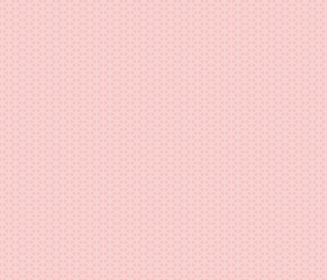 mini baby pink fabric by mamastone on Spoonflower - custom fabric