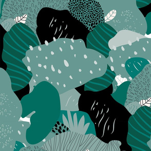 leafy-camouflage-vert-likeallama