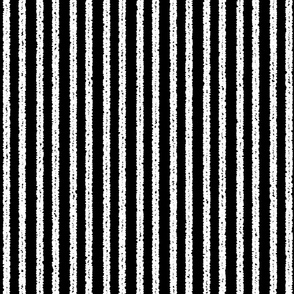 Organic stripes black-01-01