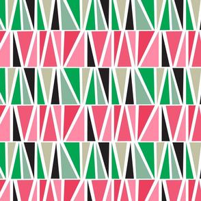 watermelon-triangles