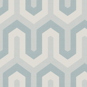 greek gray aqua