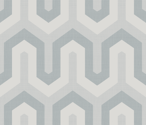 greek gray02 fabric by chicca_besso on Spoonflower - custom fabric
