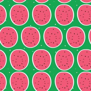 watermelon-half