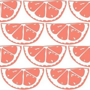 pink grapefruit-half-slice