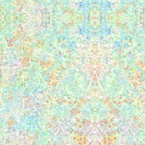 Sweet Spots Pastel Dots