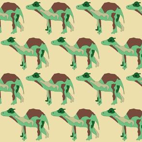 camelflagecolorbackground