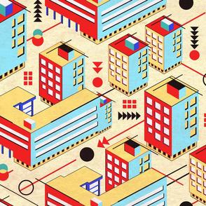 Bauhaus City