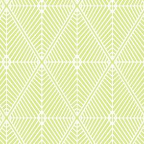 Rhombus Lime