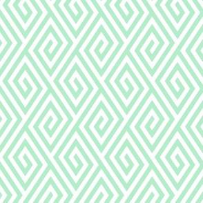 Mint green maze 16_0351