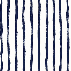 Thin Stripe Indigo-rotate