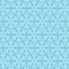 Mei Snowflakes