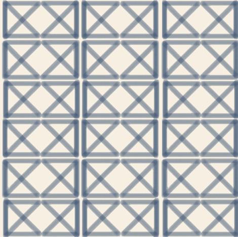 Nyborg Strand 8 fabric by blerta on Spoonflower - custom fabric