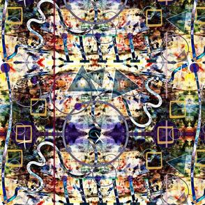 Klee & Kandinsky Waltz
