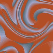 Taffeta red texture