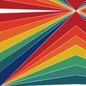 Angular Rainbow