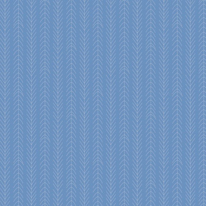 Fiskben lj.blå