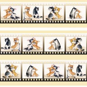 corgi film border