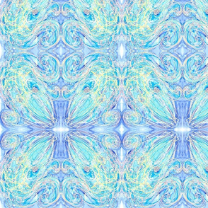 Blue Squids