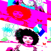 Fro-Love