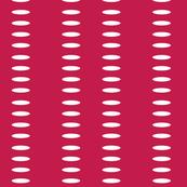 Ellipse Stripes in Lady Bug