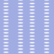 Ellipse Stripes in Ultraviolet