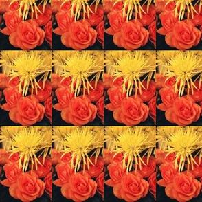 YellowMumsOrangeRoses-basic repeat