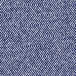 Large blue wobbly chevron_ organic-01-01