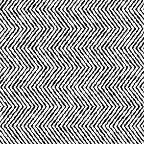 Large black on white jungle chevron_wobbly-01-01-01-01
