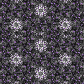 Carmine Kaleidoscope