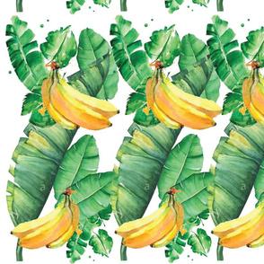 personal banana print