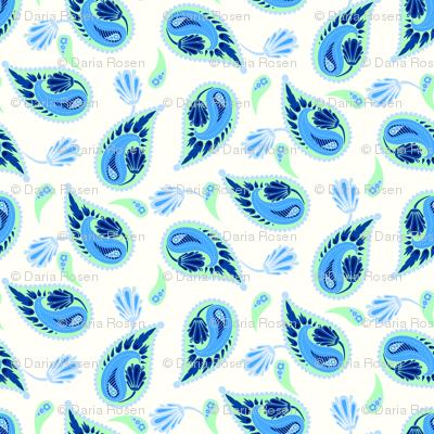 Blue drops 17_0040