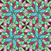 pinwheel berry