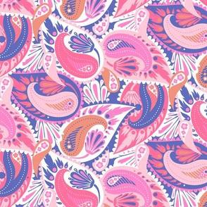 bright pink paisley 17_0029