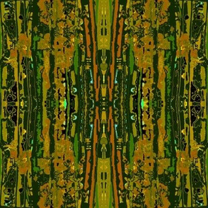 Symmetrical Forest