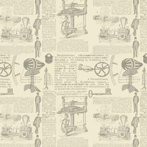 Steampunk Encyclopedia