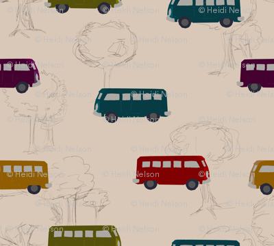 Slug Bus