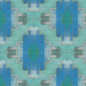 Native Cloud (Turquoise)