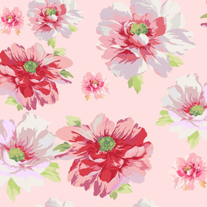 Blomma peony