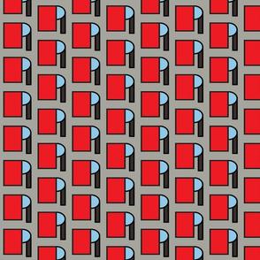 bauhaus square