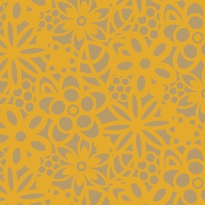 WHFlowers & Co_107_Yellow