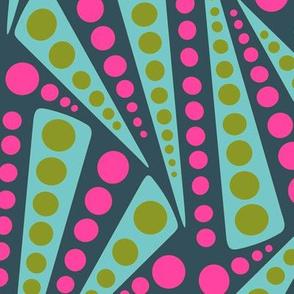 Sprinkler - neon