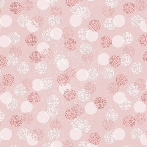 Dotted || Pink