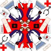 Nurses Medical Professionals Design Challenge