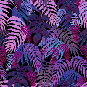lost deep purple