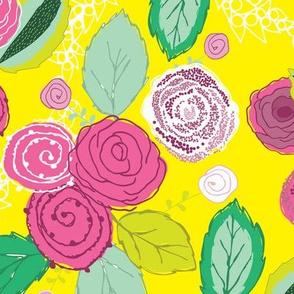Belles Fleurs - Enter the Rose Garden, large 04