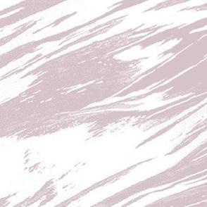 Samson Stripe in Muted Lilac