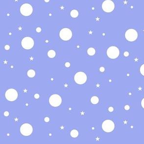 Blue Baby Skies