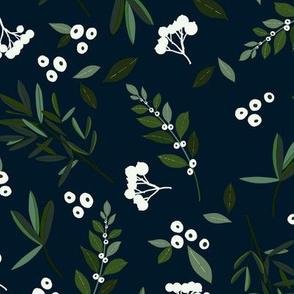 Nordic Olive Blue_Iveta Abolina