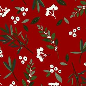 Nordic Olive Red_Iveta Abolina